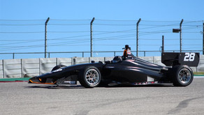 Askew To Drive For Andretti Autosport In Indy Lights For 2019
