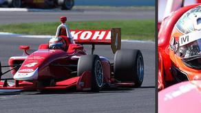 Lucas Kohl Joins Belardi For 2019 Indy Lights Season
