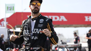 Did McLaren's Rift With Honda Indirectly Now Cause Hinchcliffe To Lose IndyCar Ride?