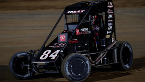 A Lot Of USAC Midgets Movement Shifts To Potential Big Year For Tucker-Boat