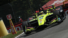 DCR Partners With Team Goh, Brings Alex Palou As Full Time Driver
