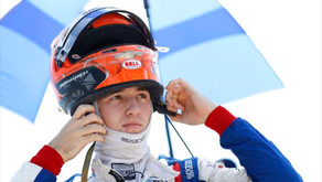 Leist Shifts From IndyCar To IMSA For 2020