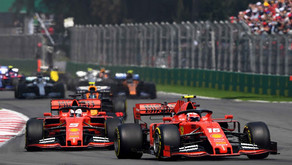 Sunday's United States Grand Prix Race Preview And Prediction