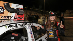 Deegan Transitions To Ford Development Driver, To Race For DGR-Crosley In ARCA For 2020, Move Not Su