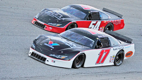 Taylor Gray To Run In ARCA For DGR-Crosley Racing In 2020