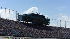 Chicagoland A Good Track For Larson Or Elliott To Get Chevrolet Back To Victory Lane