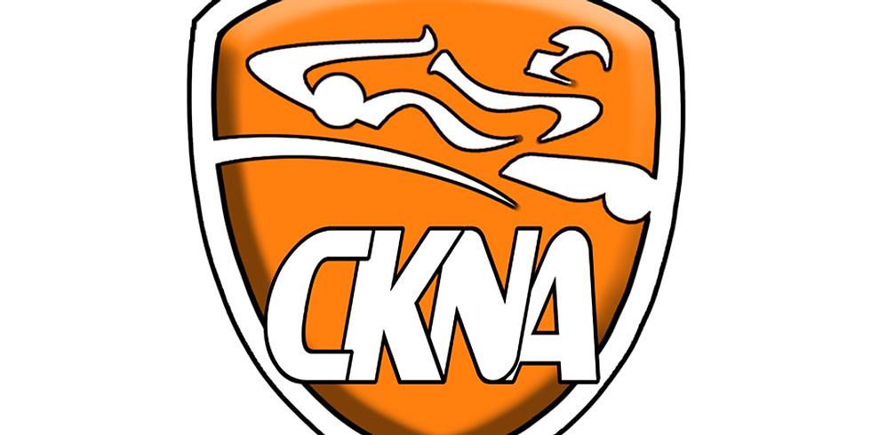 (Tentative) Cup Karts North America