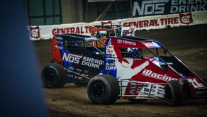 Strong Showing For Favorites During Chili Bowl Week