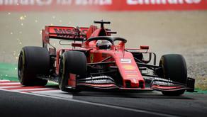 ESPN/F1 Reach New 3 Year Deal