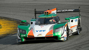 Kaiser To Run IMSA Race At Long Beach This Weekend