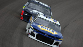 Chevy's On The Verge Of 3rd Straight Shutout Of Championship 4, Needs Larson Or Elliott To Win