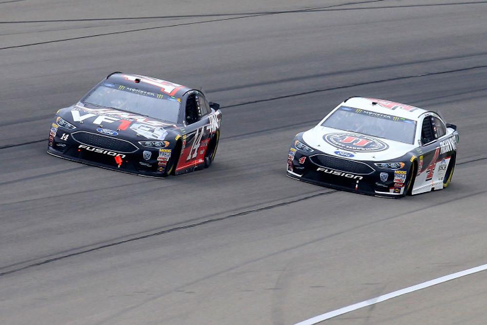 Monster Energy NASCAR Cup Series FireKeepers Casino 400