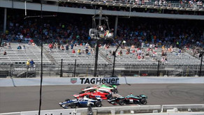 Robert Megennis To Drive In Indy Lights For Andretti Autosport