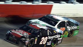 Darlington To Celebrate NASCAR's Champions…Past, Present and Future