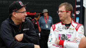 Hampson Joins Arrow McLaren SP For 2020, Dale Coyne Racing Seeing Large Overhaul At Key Positions Th