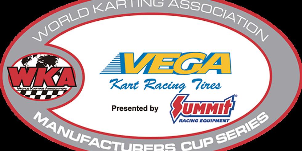 WKA Karting Challenge at Charlotte