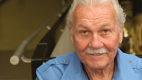 Racing Innovator Simpson, 79, Passes Away On Monday
