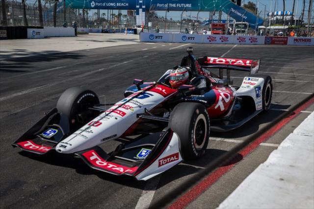 INDYCAR Acura GP of Long Beach
