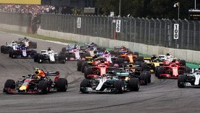 Sunday's Mexican Grand Prix Race Preview And Prediction