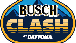"""For 1st Time Since 1997, Busch Beer Returns As Sponsor As """"Busch Clash"""""""