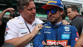 2020 IndyCar Silly Season Update