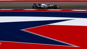 Bottas Earns United States Grand Prix Pole, Hamilton To Start 5th