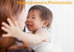 和歌山のこども写真館〜ヤスダカメラ〜