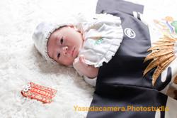 お宮参り撮影| 和歌山 海南 写真スタジオ ヤスダカメラ
