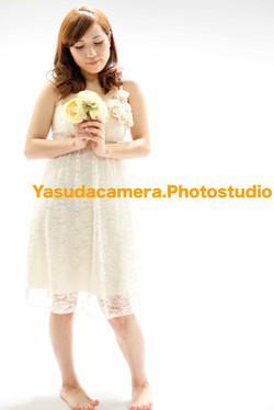 お見合い写真 | 和歌山 海南 写真スタジオ ヤ