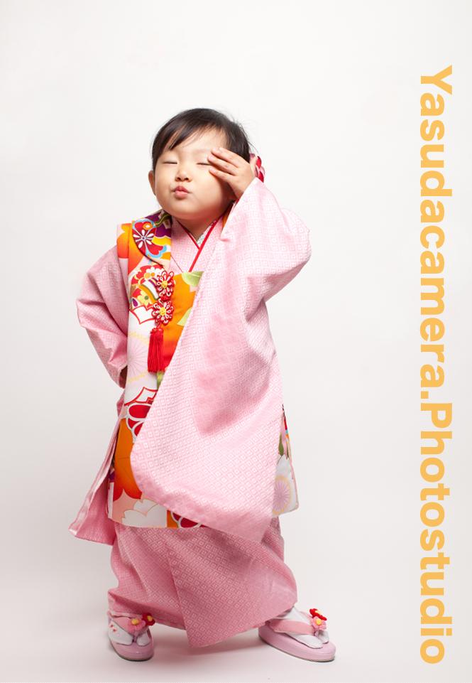 七五三撮影 | 和歌山 海南 写真スタジオ ヤスダカメラ