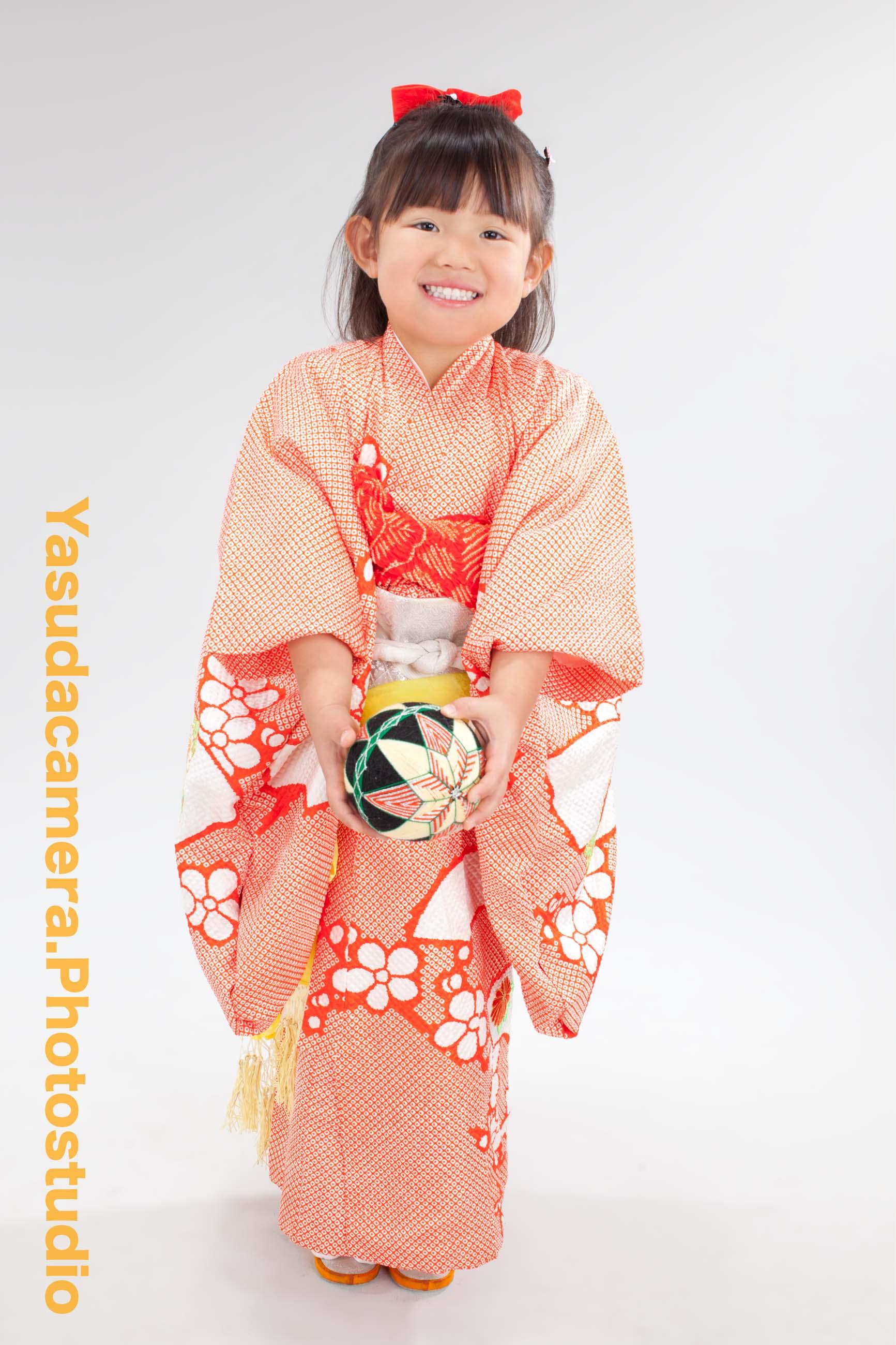 753撮影 | 和歌山 海南 写真スタジオ ヤスダカメラ