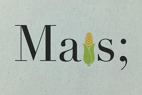 DEPLIANTS CRUSH Maïs 250 grs