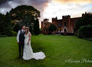 Congratulations Mr & Mrs Major