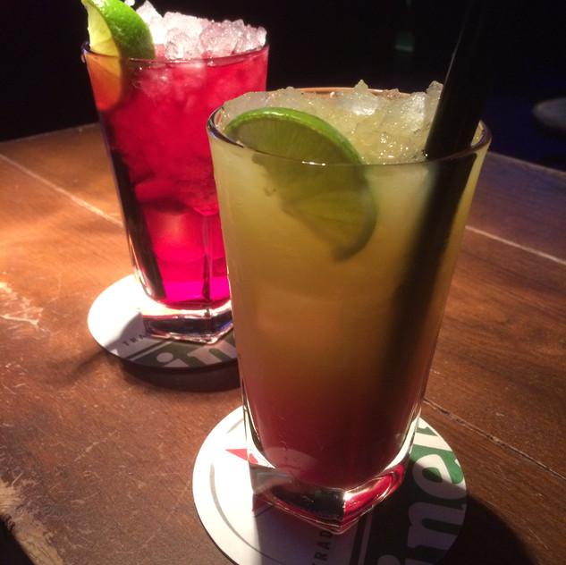 Ice Bar Amsterdam