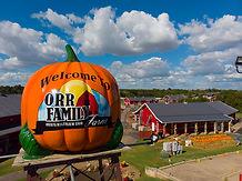 Dead and loving it- orr family farm deli