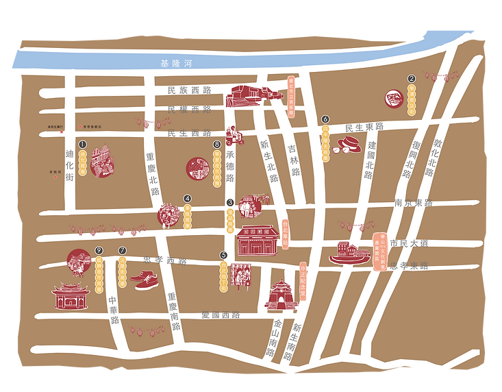 迪化街, 台北年貨大街, 柯文哲