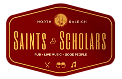 Saints & Scholars Pub