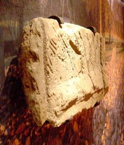 Stone mounts