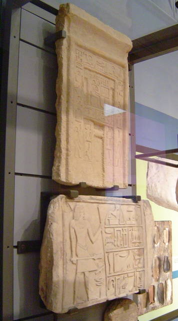 British museum Egypt collection