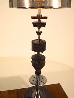 Watchmakers lamp