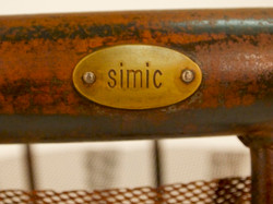 Simic badge