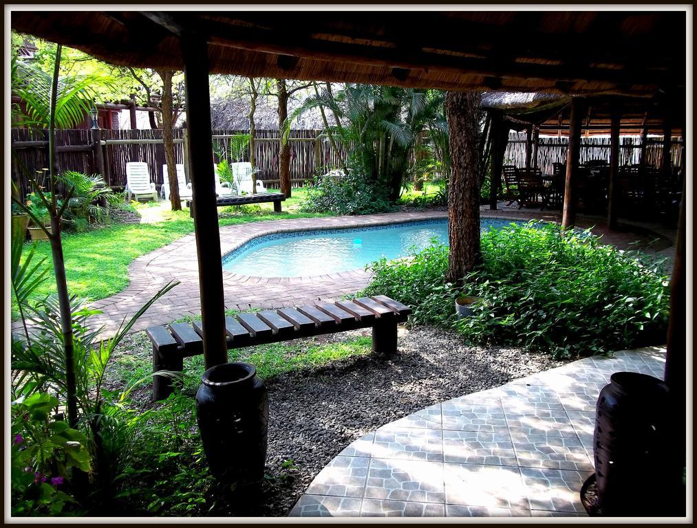 Pool - Phumula Kruger