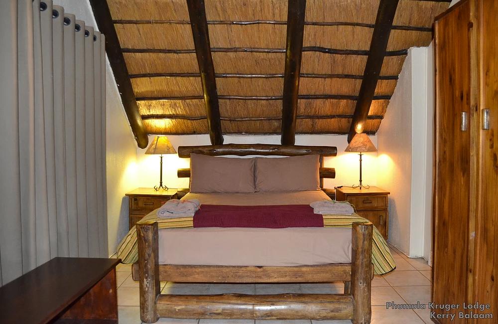 Bedroom Suite - Phumula Kruger Lodge