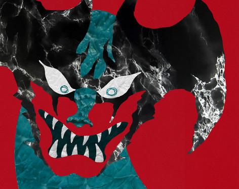 Nagai Go's Devilman