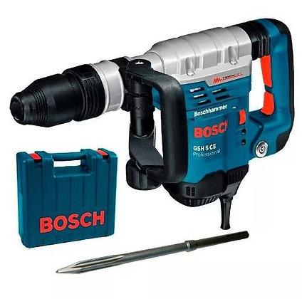 Martillo Demoledor Bosch Gsh 5 Ce 1,6 H