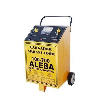 Cargador Arrancador 100-700 12/24 Volts Aleba Car028