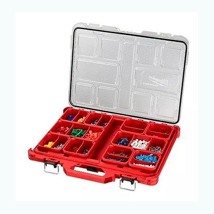 Caja Porta Herramientas Packout Milwaukee 4822-8431