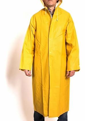 Capa Para La Lluvia Amarilla Vil Bex Xl