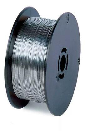 Rollo De Alambre Aluminio 4043 1.20mm X 7k