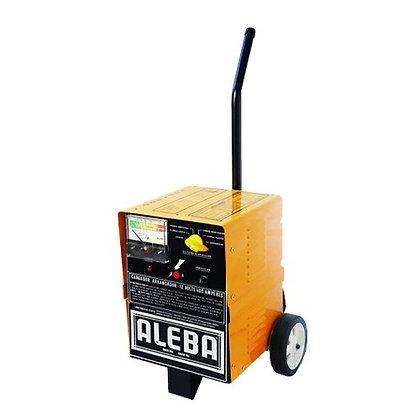 Cargador Arrancador 100-400 Amp 12v Aleba Car024